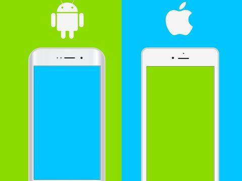 Android sau iOS: avantaje si dezavantaje