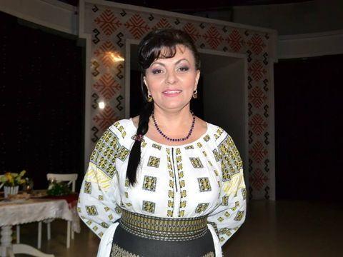 Maria Ghinea, interpretă de muzică populară, a fost împușcată în cap fostul soț