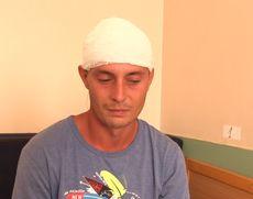 """Întâmplare revoltătoare în județul Gorj! Un tânăr a fost împușcat în cap din greșeală, chiar de către un jandarm! """"Se mai întâmplă! Au găsit gloanțe și în porci"""""""