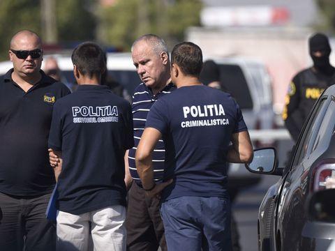 """Gheorghe Dincă, la pușcărie ca la SPA! De ce s-a îngrășat în arest """"monstrul din Caracal""""? Imagini incredibile"""