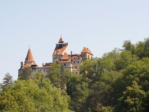 12 locuri de vizitat în Brașov și în împrejurimi! Unde poți să faci fotografii spectaculoase cu panorama orașului