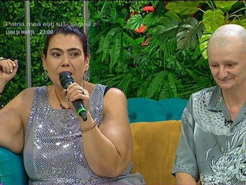 Ioana Tufar s-a măritat astăzi! Imagini în exclusivitate de la cununia civilă! Mireasa și soțul ei, invitați la Teo Show