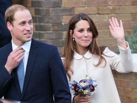Kate Middleton, gravidă a patra oară? Cine a dat-o de gol pe Ducesă