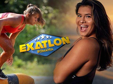 Diana Bulimar de la Exatlon a afişat un decolteu ameţitor! Vezi cea mai sexy fotografie cu fosta Faimoasă!