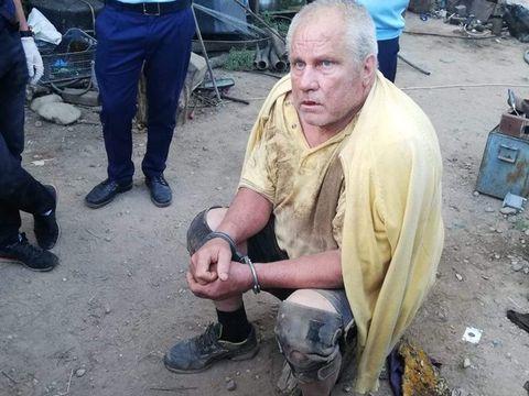 Ultimă oră! Raportul IML în cazul oaselor găsite în curtea lui Gheorghe Dincă și în pădure