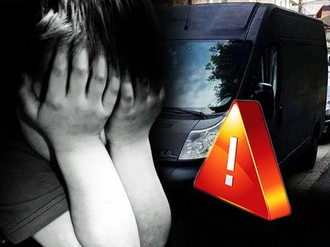Ambulanța neagră care fură copii a ajuns în Italia! Românii din diaspora au exportat cel mai teribil mit urban în țările din Uniunea Europeană