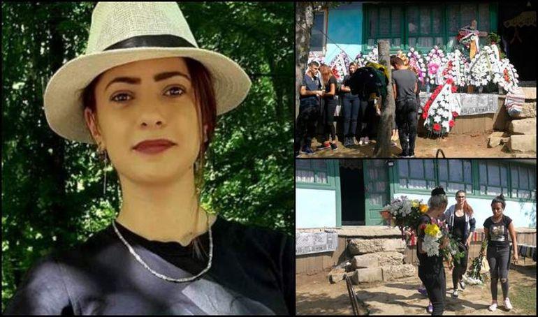 """Nici acum nu s-a aflat ce s-a întâmplat cu Bianca Hîncu, fata moartă din Vaslui: """"Dacă avea și ea un unchi cum a avut Alexandra Măceșanu..."""""""