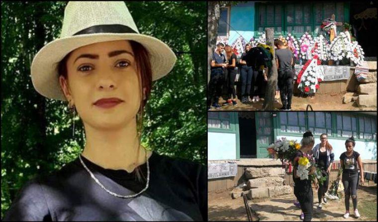 Întâi a fost Bianca Hîncu, apoi au fost ucise Luiza Melencu și Alexandra Măceșanu