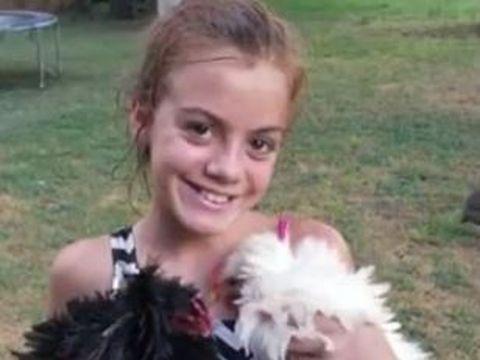 O fetiță de doar zece ani a murit după ce a înotat într-un râu! O amibă mâncătoare de creier a ucis-o