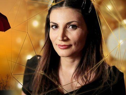"""Cum arăta Ioana Ginghină pe vremea când era adolescentă rebelă: """"Cine își mai aduce aminte de acele vremuri?"""""""