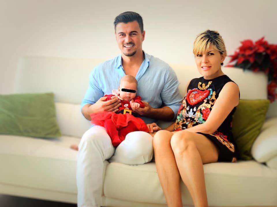 Cea mai importantă zi pentru Elena Udrea: azi își botează fetița! Urmează o petrecere fabuloasă pentru diva politicii și logodnicul ei, Adrian Alexandrov