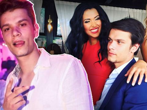 Încă o dezvăluire uluitoare din relația secretă a lui Mario Iorgulescu cu Daniela Crudu! Cum a ajuns cu adevărat asistenta TV în brațele băiatului de bani gata!