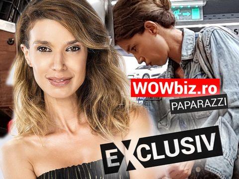 Alina Chivulescu, primele imagini după ce soțul ei a anunțat că are cancer! Actrița este transformată dramatic VIDEO EXCLUSIV