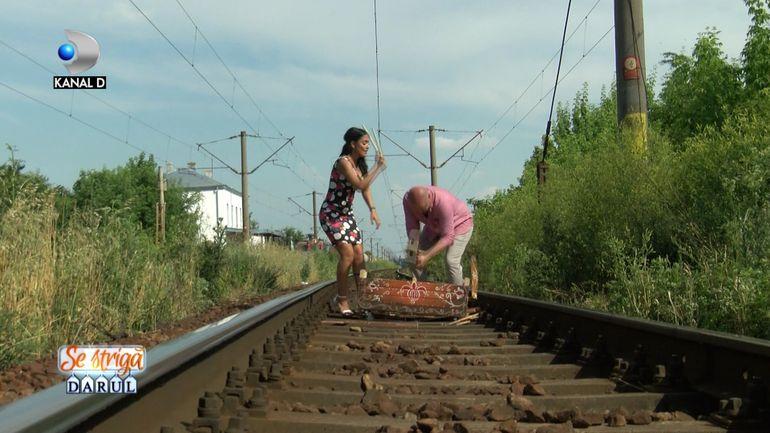 """La """"Se strigă darul"""",Andreea Mantea pune capăt unei relaţii vechi: """"Gata, până aici!"""""""