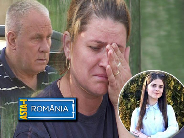 """Mama Alexandrei Măceșanu vorbește după două luni de suferință! Un interviu exclusiv, duminică, de la ora 14:30, la """"Asta-i România!"""""""