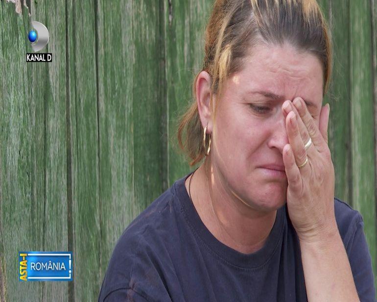 """Mama Alexandrei Măceșanu, mărturisire sfâșietoare la """"Asta-i România!"""" """"Aștept ca Dumnezeu să mi-o aducă la poartă! Copilul meu nu e mort"""""""