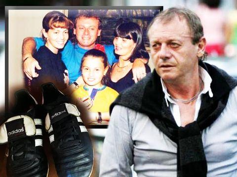 """Mesaj sfâșietor al familiei lui Ilie Balaci: """"De 11 luni ghetele te așteaptă... iar noi nu putem accepta că nu te întorci la noi!"""""""