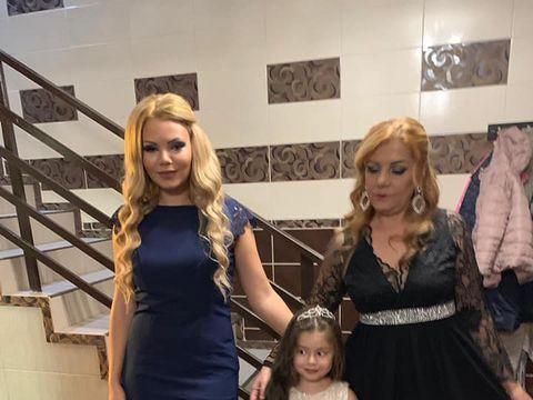 Cât de adorabilă e fetița lui Nicolae Guță cu Beyonce de România! Manelistul n-a mai văzut-o de multă vreme FOTO