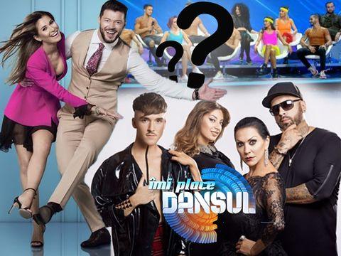 """Cine este noul concurent care a intrat în competiția """"Îmi place dansul""""!"""