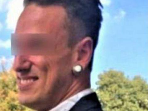 Prima imagine cu olandezul acuzat de uciderea fetiței de 11 ani din Dâmbovița! Bărbatul este dat în urmărire
