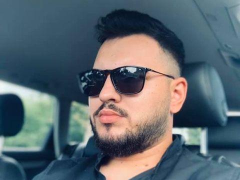 """Cum a aflat fiica lui Dani Vicol, victima lui Mario Iorgulescu, despre moartea tatălui ei: """"Plânge din orice"""""""