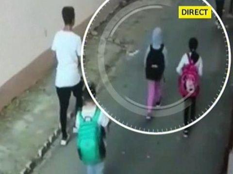 """Ce spun specialistii despre comportamentul criminalului olandez! """"Un prădător sexual""""! Ce l-a determinat pe bărbat să o ucidă pe fetița de 11 ani din Dâmbovița"""