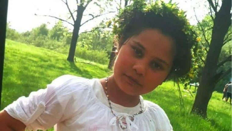 Fetita de 11 ani ucisa de pedofilul olandez, in Dambovita