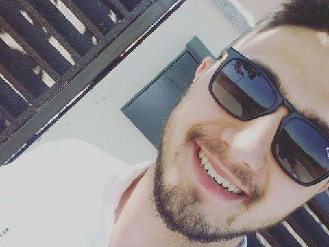 Mesajul sfâșietor al mamei lui Andrei Holban! Tânărul a murit la doar 20 de ani într-un accident rutier