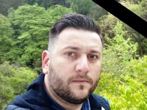 Doliu în Poliția Română. Polițistul care s-a împușcat în cap a murit după o lună și jumătate de comă!