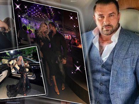Bianca Drăguşanu şi Alex Bodi au primit un premiu la Monaco! Au fost consideraţi drept cel mai stilat cuplu!