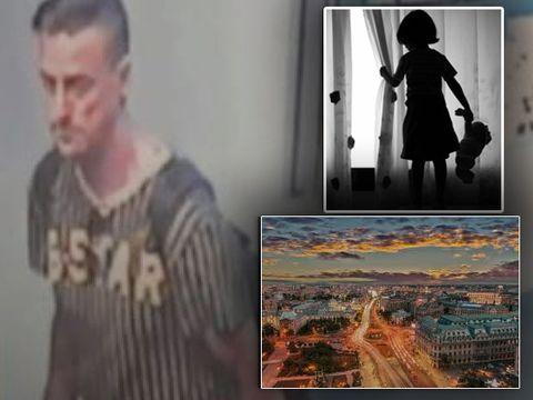 Pedofilii olandezi îşi fac de cap în România de aproape 20 de ani! Cel mai bătrân are 71 de ani şi a racolat fete minore timp de 4 ani!