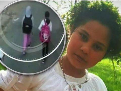 Tulburător! Ce a apărut în locul care a fost găsită fetița ucisă din Dâmbovița! Ce se întâmplă acum în zona de tufișuri în care Adriana și-a găsit sfârșitul
