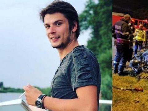 Primele imagini din clinica în care Mario Iorgulescu este internat! În urmă cu 3 zile a fost transferat în Italia