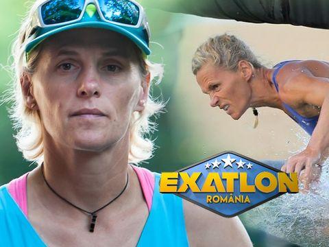 Mariana de la Exatlon are atât de multe medalii încât nu mai are unde să le pună! A ajuns să le agaţe de ţevile caloriferului! FOTO