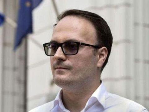 Alexandru Cumpănașu, suspendat din funcția de vicepreședinte