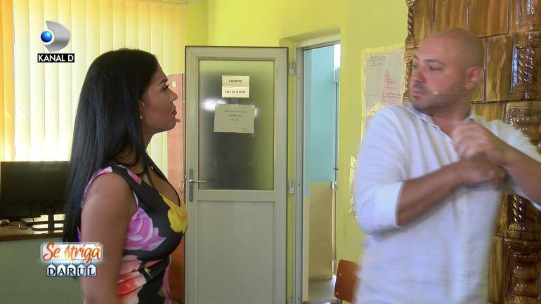"""Andreea Mantea şi Mihai Mitoşeru au spus """"DA"""" la """"Se strigă darul"""" !"""