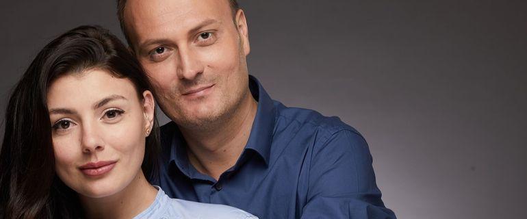 Simona Cumpănaşu a fost păcălită de soţul ei? Vezi cum a răspuns partenera lui Alexandru Cumpănaşu la această întrebare!