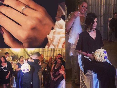 Surpriză uriașă la Puterea dragostei! Un fost concurent s-a logodit cu Ana de la Mireasă pentru fiul meu