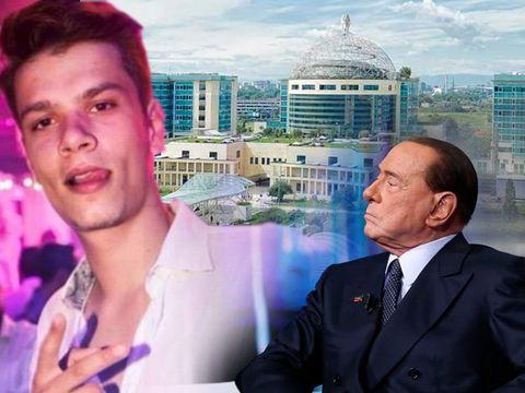 Mario Iorgulescu, tratat în luxul lui Berlusconi! Imagini din spitalul unde a fost transferat