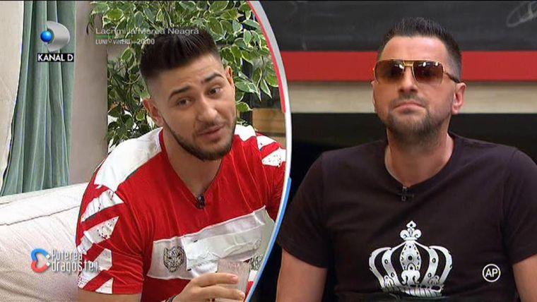 Fizz și Bogdan Mocanu de la <a target=