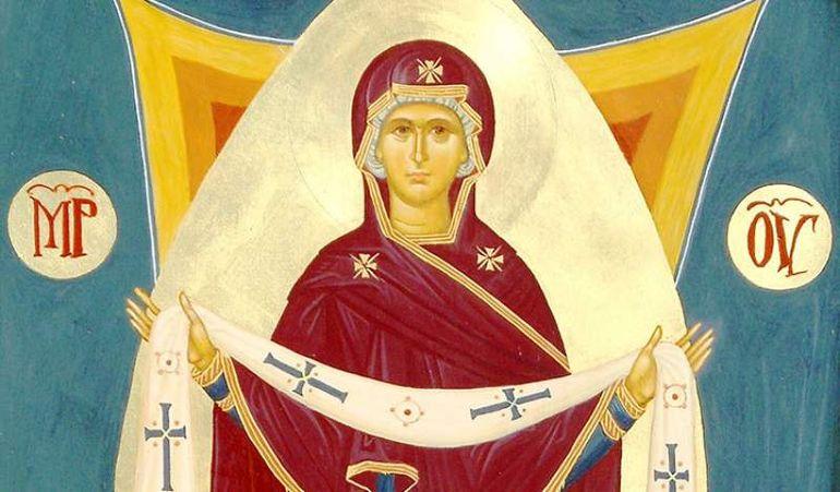 Acoperământul Măicii Domnului. Sărbătoare importantă pe 1 octombrie: Tradiții și superstiții