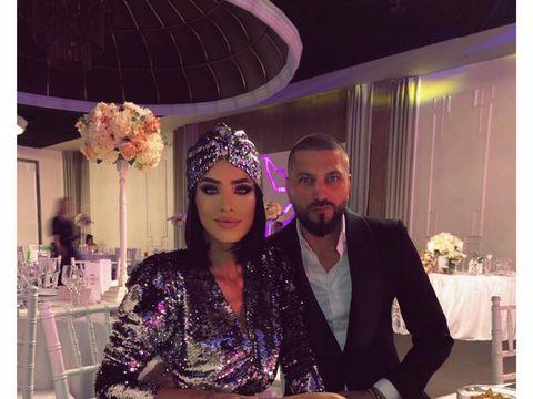 """Adelina Pestrițu a făcut anunțul: """"Vă anunțăm oficial că suntem din nou părinți"""" - Prima fotografie de la maternitate"""