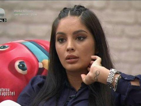 """Dana Roba aruncă bomba despre Simina de la Puterea Dragostei: """"Mi-a spus că este însărcinată"""""""