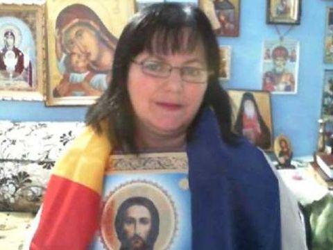 Maria Ghiorghiu a făcut o previziune sumbră! Un cutremur uriaș se abate asupra noastră