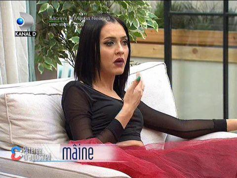 """Promo Puterea dragostei 4 octombrie. Bianca se ceartă cu Mariana și Livian: """"Ce-i cu scandalul ăsta?"""""""
