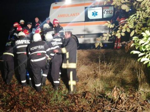 Șoferul de tir care a provocat accidentul din Ialomița a murit. Ce urma să facă dacă ar fi ajuns acasă
