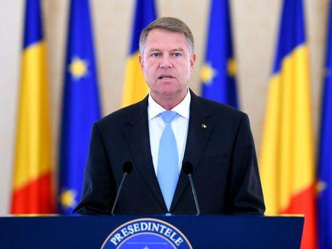 """Mesajul lui Klaus Iohannis după tragicul accident din Ialomița: """"Să înțelegem că lipsa de infrastructură ucide, precum și corupția ucide"""""""