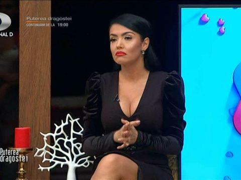 """Andreea Mantea a pus-o la punct pe Mariana de la Puterea Dragostei: """"Își permite Mariana să mă..."""" Ce a putut să facă Miss"""