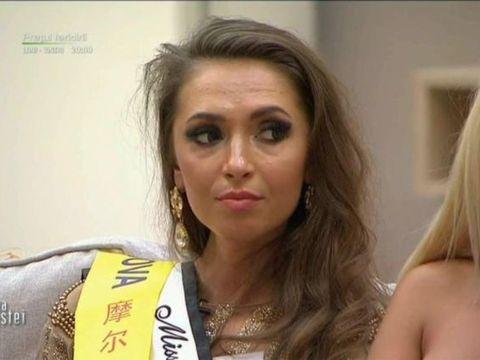 """Mariana de la Puterea Dragostei a fost """"pedepsită""""! Ce i s-a întâmplat concurentei"""