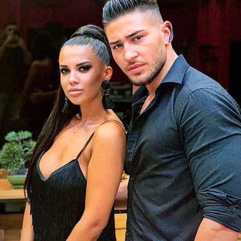 Bogdan Mocanu de la Puterea Dragostei s-a despărțit de Andra după ce a văzut imaginile cu ea și None?